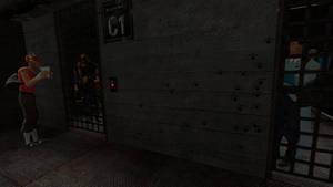 Separation Anxiety by FreeDanPhantom
