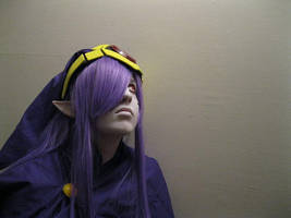 ::Version 4:: Vaati Cosplay Preview by Miakaylia