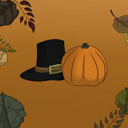 Thanksgiving by SenpaiCheyenne