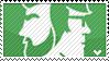 Rhett And Link Stamp by Woods-Of-Lynn