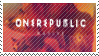 One Republic Stamp: Native by Woods-Of-Lynn