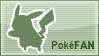 PokeFAN Stamp by Wakki