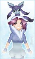 Arisu by Wakki