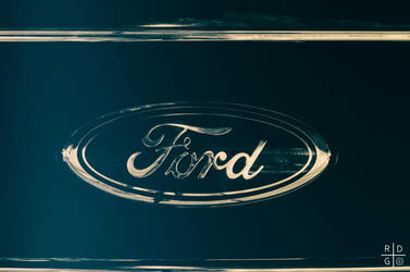 Ford by Just-Black