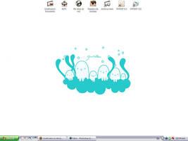 Mii Nu Desktop by OmaRxiano