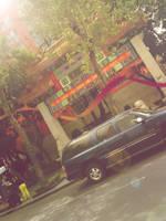 Spiradica: Chinatown by OmaRxiano