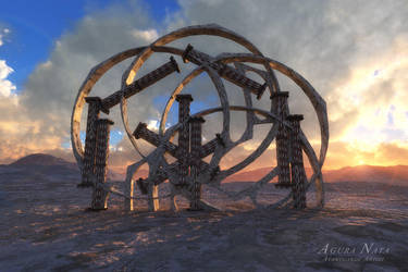 The adventure of rotating columns by the-first-seer