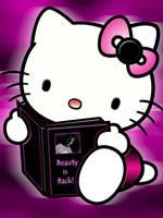 Hello Kitty by Sammibabe