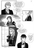 Elsanna Bram Stoker's Dracula ch 02 pg 03 by shishiyoukai