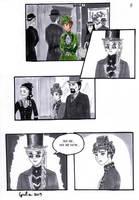 Elsanna Bram Stoker's Dracula ch 02 pg 08 by shishiyoukai