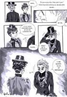 Elsanna Bram Stoker's Dracula ch 02 pg 14 by shishiyoukai