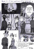 Elsanna Bram Stoker's Dracula ch 03 pg 01 by shishiyoukai
