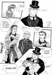 Elsanna Bram Stoker's Dracula ch. 07 pg. 13 by shishiyoukai