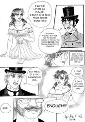 Elsanna Bram Stoker's Dracula ch. 07 pg. 15 by shishiyoukai