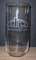 deviantART Glassware by dizzyflower28