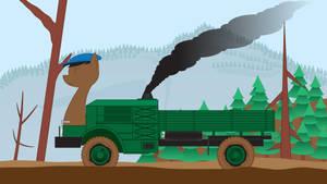 Steamer by billy2345