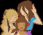 Girls! Girls! Girls! by StilettoSecrets