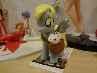 Custom Derpy 1 by Suke37
