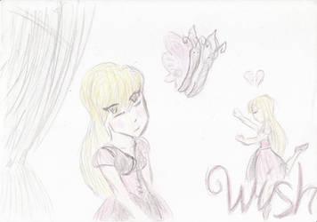 Wish by GuldeDK