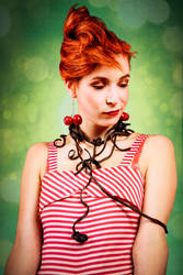 Cherry licorice by Fox-28