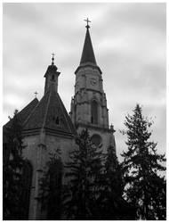 Gothic by barbutzu by Cluj