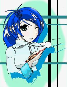 MangaErudite's Profile Picture