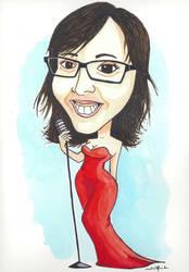 singer by zema71