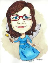 fairy godmother by zema71