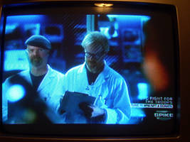 MythBusters on CSI OMFG WTF by Malestrom123