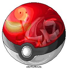 My Pokeball by AssClownFish
