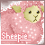Sheepie Icon by AssClownFish