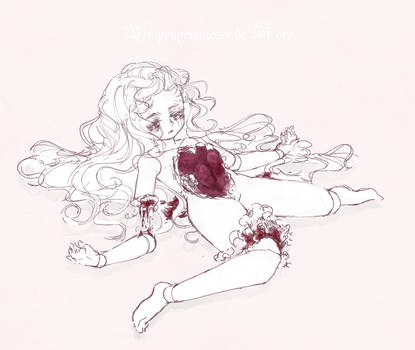 A Guide to a Living Doll's Anatomy by Vivipoupereinesse