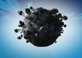 Little Big Planet by MarkVasilkov
