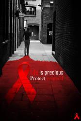 Life is precious by MarkVasilkov