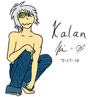 Kalan by lutra13