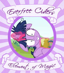 Element of Magic by lutra13