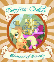 Element of Honesty by lutra13