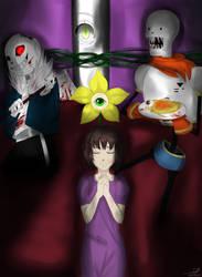 Horrortale by Eleo-choco