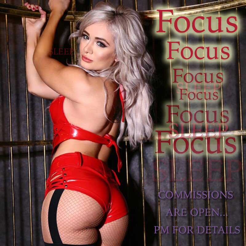 Scarlett Bordeaux wants you to order commissions by SleepyGirlsManip