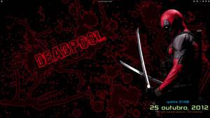 Dread beat an' blood by xterminador