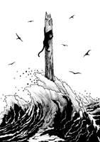Flood by werepine