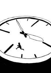 Time kills by werepine