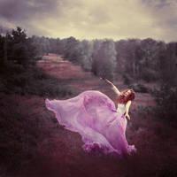 Falling, Catching by Sturmideenkind