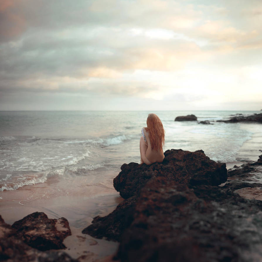 What Remains (a part of you) 9/13 by Sturmideenkind