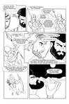 A Sword for Lord and for Gideon-page 2 by officerM