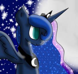 Luna by WaveStrike