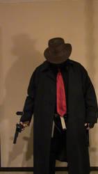 Dreamshade cosplay coping picture by gentleEvan