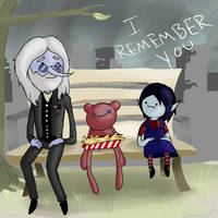 I remember you by LethargicDuality