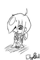 Cute Chibi by Ebbysworld01