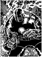 iron man2 by laseraw